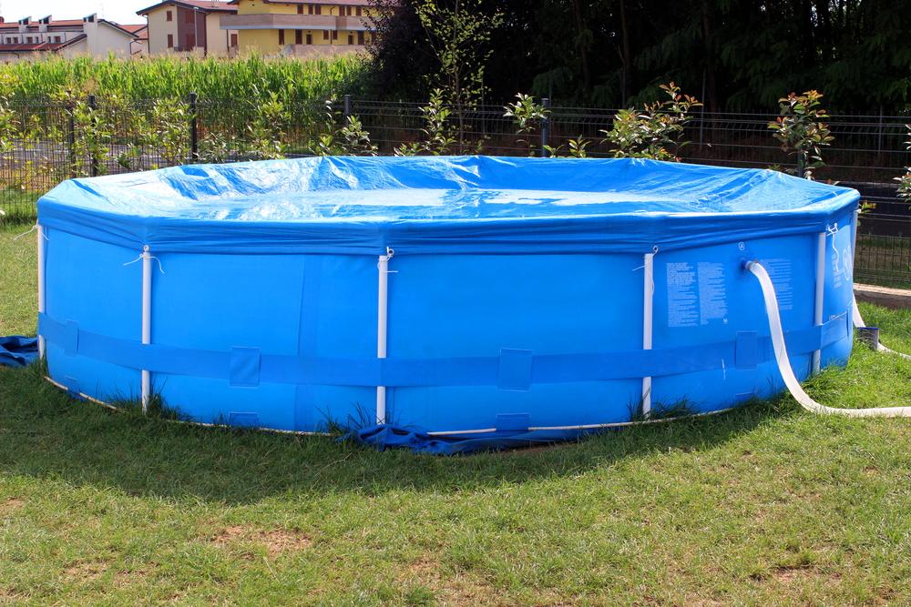 chauffer piscine hors sol