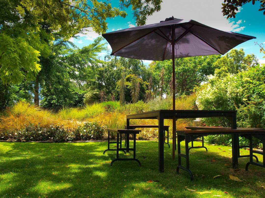 entretenir jardin selon saison