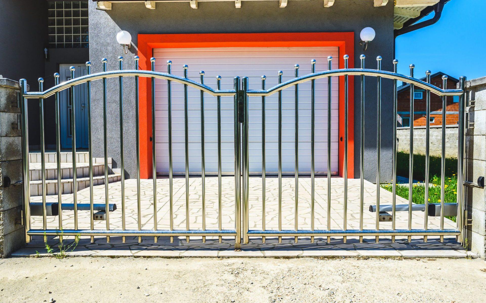 entretien portail