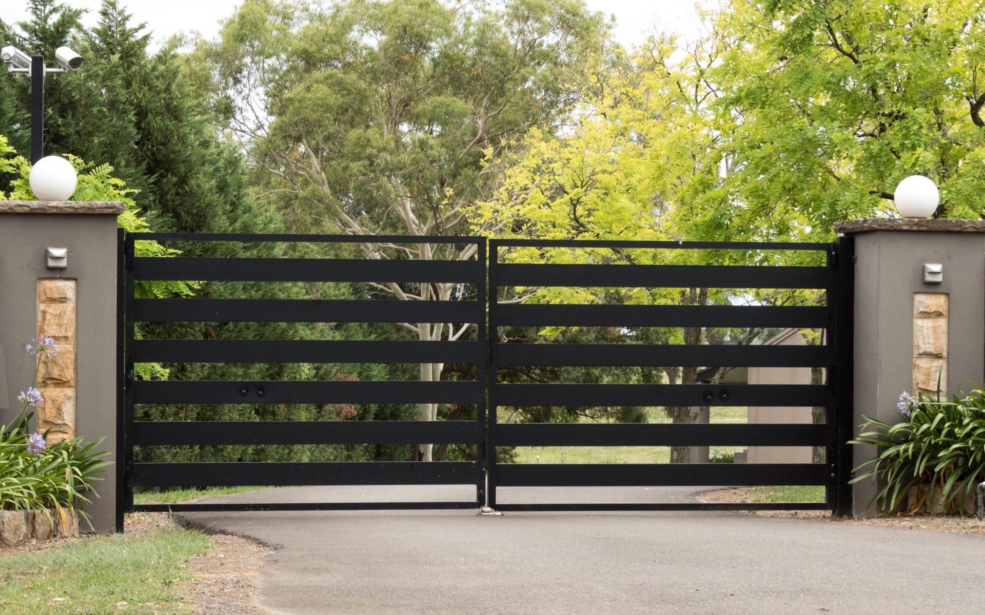 types portails