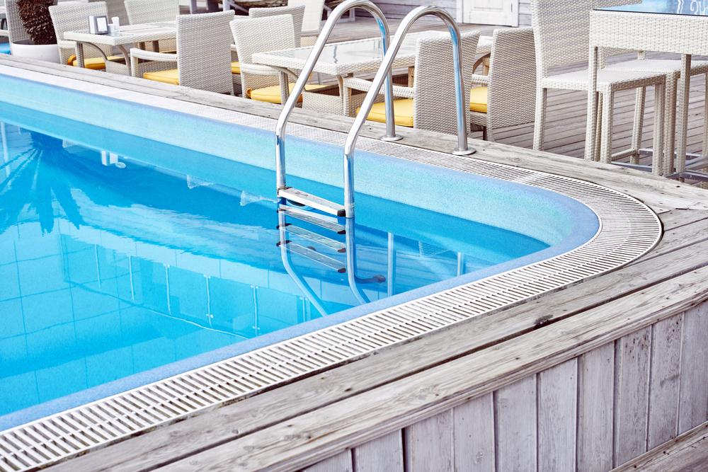 installer piscine hors sol